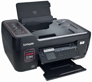 I was in i trial amazed when I printed the scan page on line of piece of work concern human relationship that this Lexmark Pro Lexmark Pro208 Driver Download