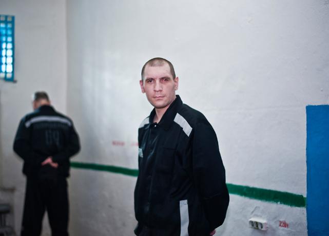 «Черный беркут»: на что могут рассчитывать заключенные в самой жесткой русской зоне
