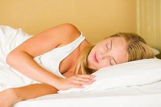 Kesan Tidur Terlalu Lama Bagi Kesihatan