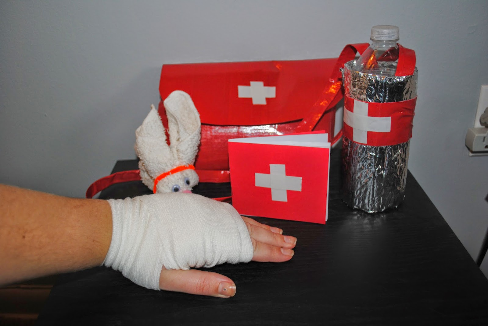 Girl Scout Leader 101 Cadette First Aid