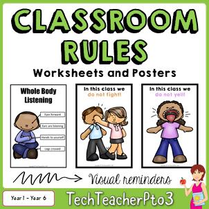 classroom, class, rules, behaviour, behavior, set up, first day, first days, teacher, teach, teaching, primary, school, elementary