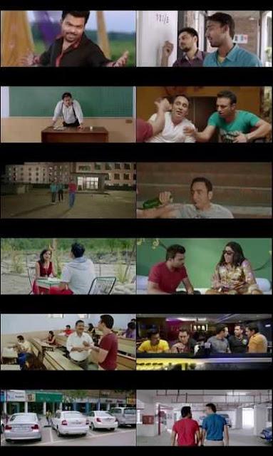 Yaar Anmulle 2 (2016) Punjabi 700mb DvDRip