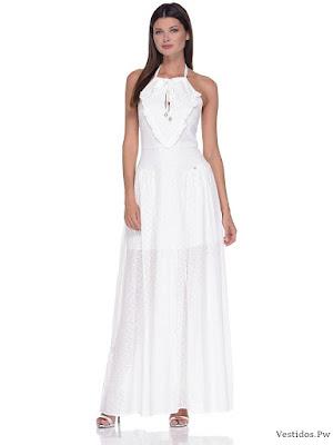 99 Ideas de Vestidos Blancos para Ti Propuestas con Fotografas Y