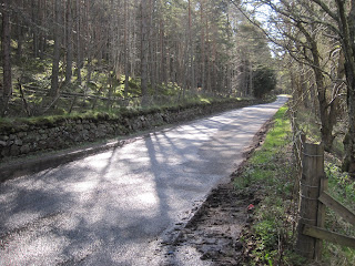The Pass of Ballater, Deeside