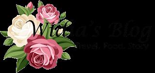 Widia's Blog