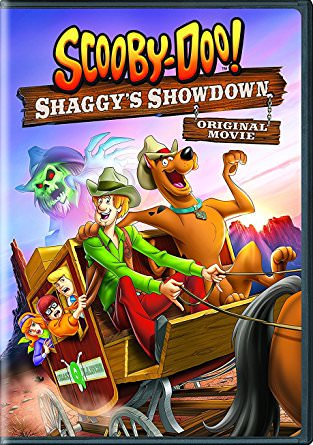 Scooby-Doo Shaggys Showdown 2017 HDRip 650MB English 720p ESub Watch Online Full Movie Download bolly4u