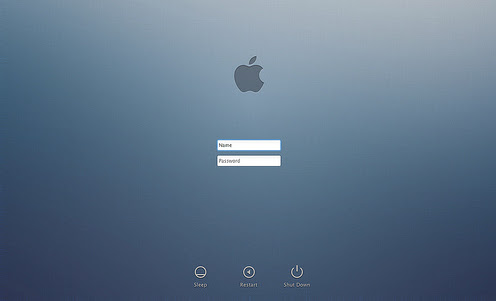 How to Reset an Admin Password on Mac OS X with Apple ID?
