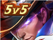 Garena RoV: Mobile MOBA MOD APK (Mod Money) v1.12.3.1 Full Hack Version