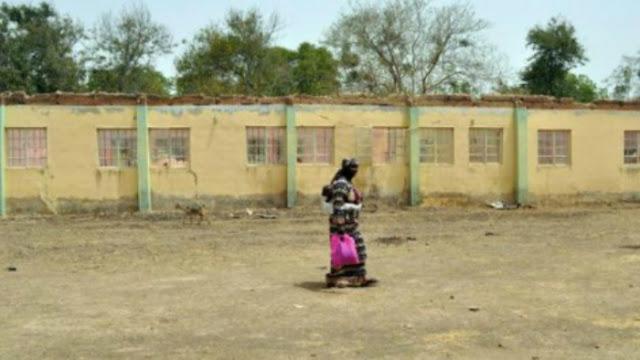 Chibok, Boko Haram, Bring back our Girls