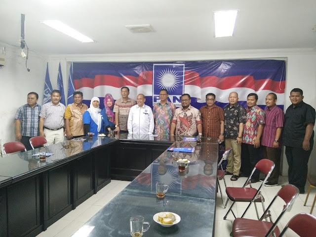 Jelang Pemilihan Wagubsu, PAN : Dari Dua Kandidat, Idris Paling Ideal