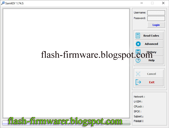 SamKEY Tool v1 74 5 Full Crack Free Download