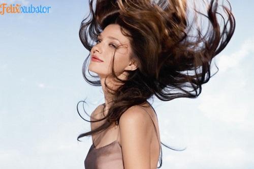10 Tips Perawatan Rambut Agar Tetap Sehat Berkilau