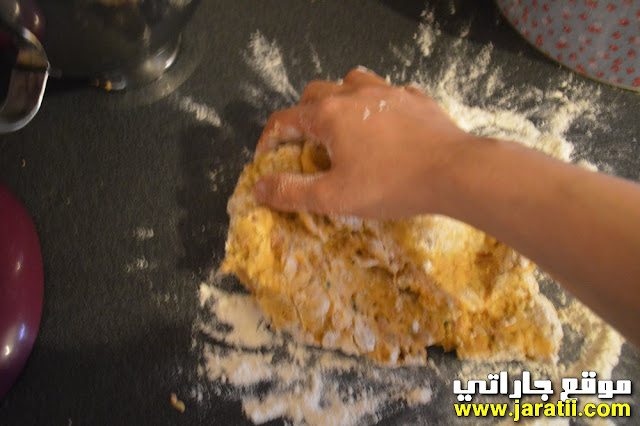 طريقة عمل بطبوط بالبطاطس واللحم المفروم