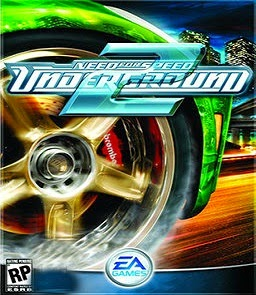 Need for Speed: Underground 2 - Highly Compressed 230 MB - Full PC Game Free Download | MEHRAJ