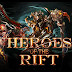 Heroes of the Rift Apk v2.0.0.8 Mod (Massive Damage/God Mode)