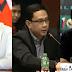 VM Paolo Duterte & Atty. Manases Carpio Files Case Against Trillanes for the Alleged P6.4 Billion BOC Shipment