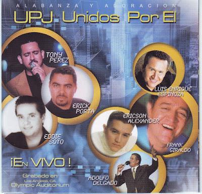 Varios Intérpretes-UPJ Unidos Por El-
