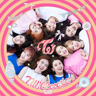 Download Lagu MP3 [Mini Album] TWICE – TWICEcoaster : LANE 1