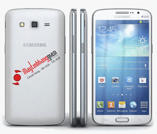 Мобильный телефон Samsung SM-G7102 Galaxy Grand II DS White