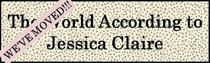 The World According to Jessica Claire