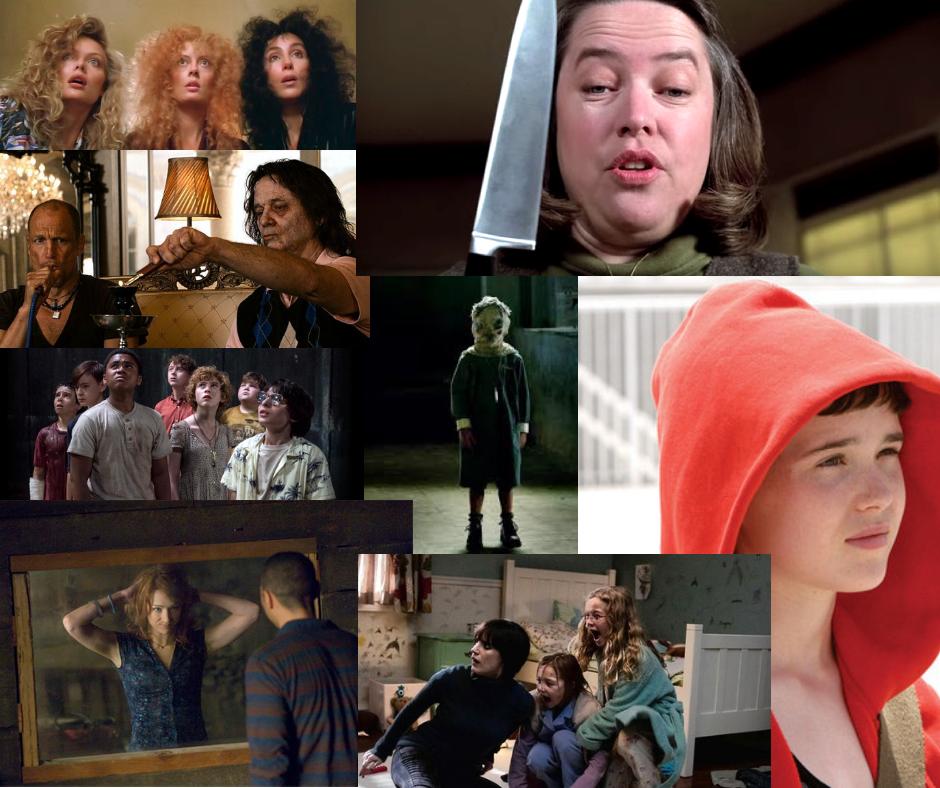 40 películas para ver en Halloween