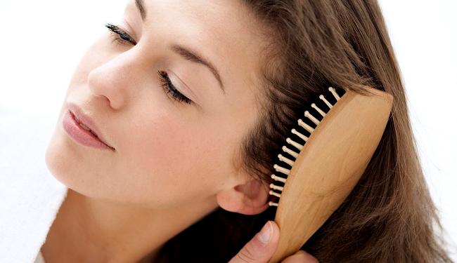 Manfaat Daun Kelor untuk Rambut