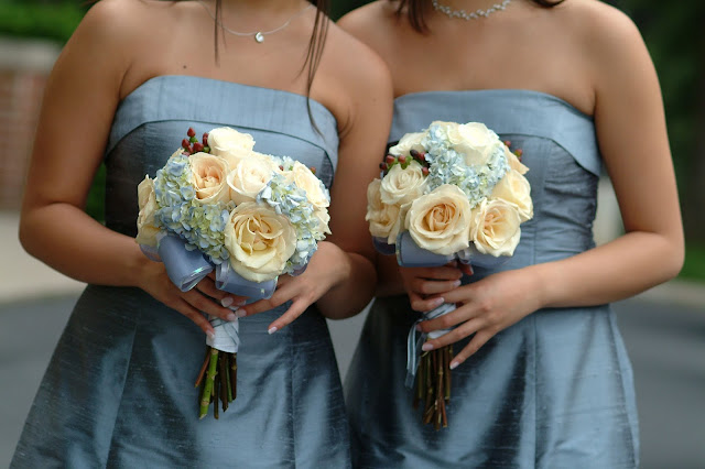 Bridesmaids Pre-Wedding -  Image: Pinterest Community
