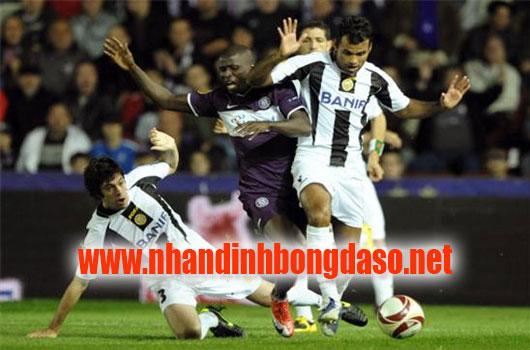Belenenses vs CD Nacional 0h30 ngày 17/5 www.nhandinhbongdaso.net