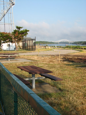 Sandwich Marina Playground Picnic Area