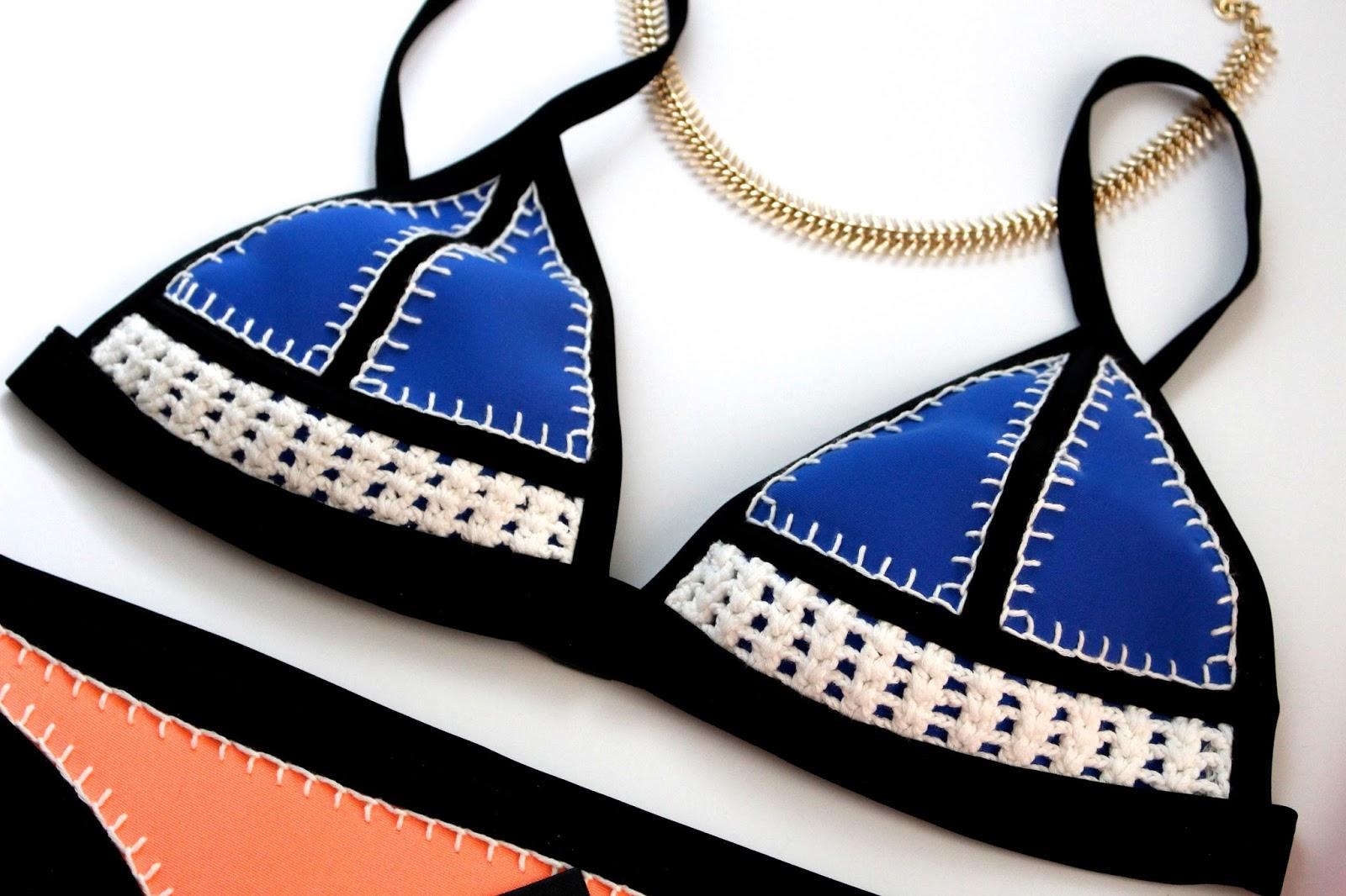 Triangl Farrah Sunset Dreams Bikini