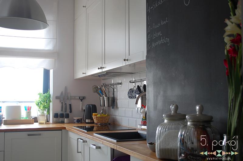 kuchnia IKEA savedal