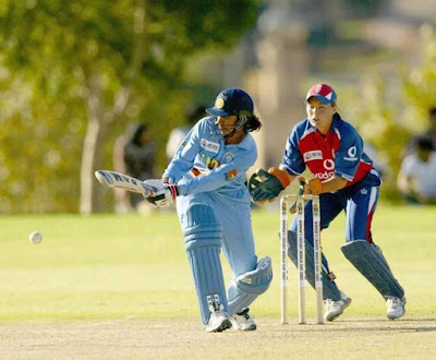 2017 World Cup another day break for ladies' cricket in India and the world: Anjum Chopra