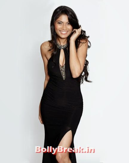 Lopamudra Raut, Miss Diva Universe 2014 Contestant Hot Photos