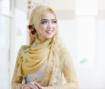Tips Membuat Kebaya Hijab Muslim Yang Sedang Trend
