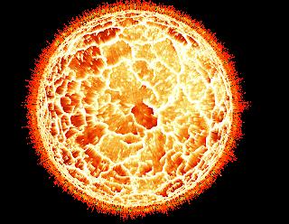 fact about sun, sun fact in hindi, sun construction