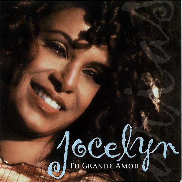 Jocelyn Arias-Tu Grande Amor-