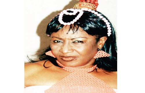 I weep when I watch my wicked roles in movie – Patience Ozokwor