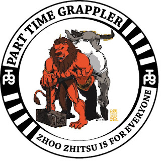 The Part Time Grappler PODCAST?!