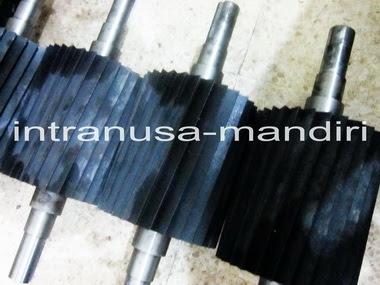 Pisau Pelet Plastik - Pisau Nanas - Rotary Blade - Plastic Knife Grinder - INTRANUSA MANDIRI – pisau industri 06