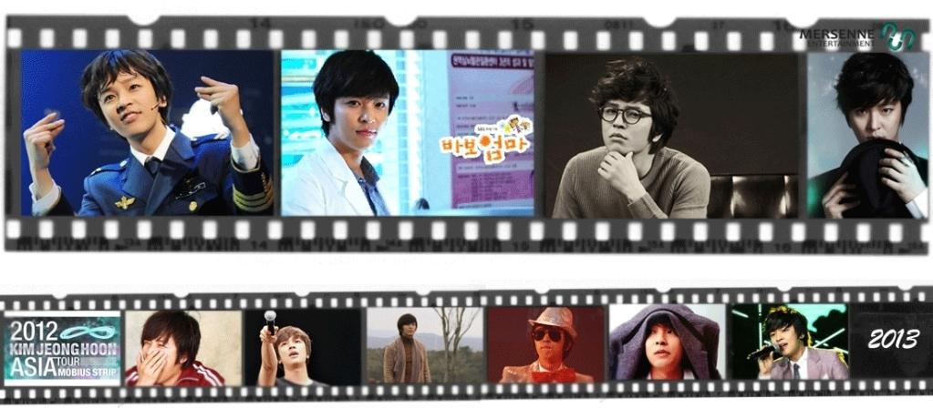 Kim Jeong Hoon English site: December 2012