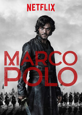 Baixar Marco Polo 1ª Temporada Dublado