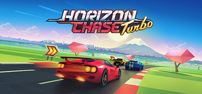 Horizon Chase Turbo One Year Anniversary Edition v1.6.1-Unleashed