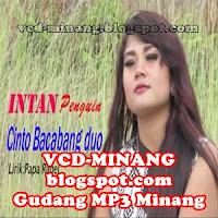 Intan Penguin - Cinto Bacabang Duo (Album)