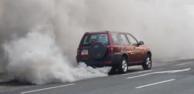 Penyebab Dan Cara Mengatasi Diesel Runaway