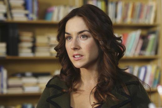 Masters of Sex - Season 4 - Erin Karpluk Cast in a Multi-Episode Arc