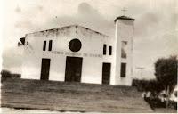 Resultado de imagem para foto da igreja senhor do bonfim adustina