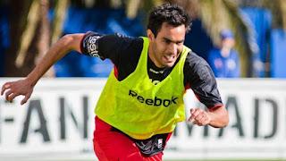 Persib Bandung Datangkan Striker Baru Marcos Flores