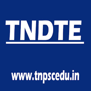 TAMILNADU DIPLOMA RESULTS OCTOBER 2017 (**Announced**)