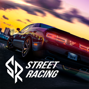 SR Racing Mod Apk Unlimited Money v1.222 Terbaru