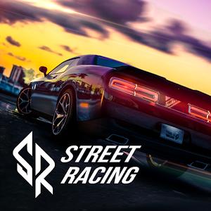 SR Racing Mod Apk Unlimited Money v1.222 Terbaru